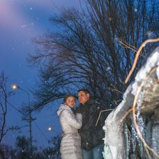 Wedding photographer Konstantin Klafas (kosty). Photo of 12.01.2015