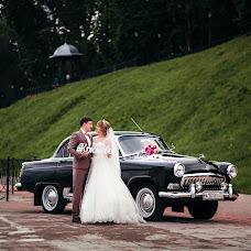 Wedding photographer Ivan Kuzmichev (Anatomic). Photo of 09.07.2018