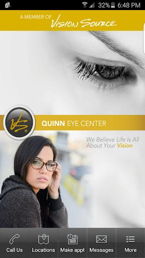 Quinn Eye Center