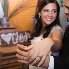 Bröllopsfotograf Christian Saguier (ChristianSaguie). Foto av 28.01.2016