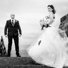 Wedding photographer Ken - rikervp Cranney (rikervp). Photo of 11.11.2016