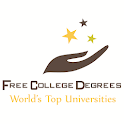 Free College Degrees icon