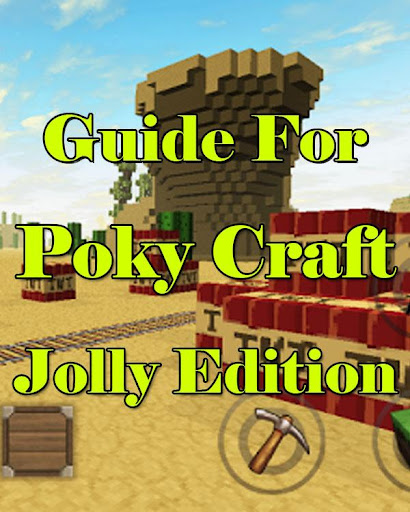 Free Guide For Poky Craft