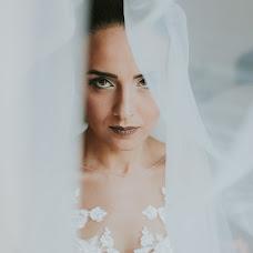 Wedding photographer Mario Iazzolino (marioiazzolino). Photo of 06.08.2018