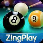 ZingPlay Billiards Pro icon