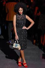 Photo: Al estilo de... Solange Knowles!