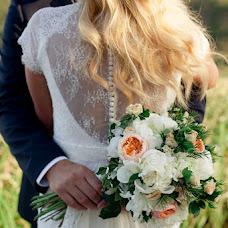 Wedding photographer Radka Horvath (radkahorvath). Photo of 14.10.2016