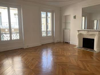 Appartement 4 pièces 104,95 m2