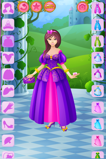 Dress up - Games for Girls 1.3.2 Screenshots 6