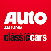 AUTO ZEITUNG Classic Cars EPaper Android APK Download Free By Bauer Vertriebs KG