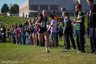 Photo: Girls Varsity - Division 1 44th Annual Richland Cross Country Invitational  Buy Photo: http://photos.garypaulson.net/p268285581/e460e0c58