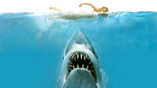 Jaws #PIReviews