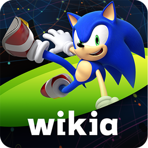 FANDOM for: Sonic Icon