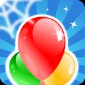 Balloon Crush Star icon