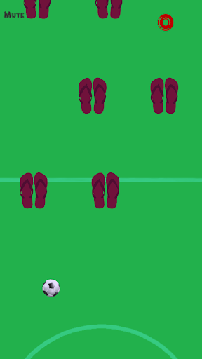 Ball N Goal screenshot 5