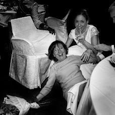 Fotógrafo de bodas Jose Portillo (cruzramos). Foto del 12.04.2016