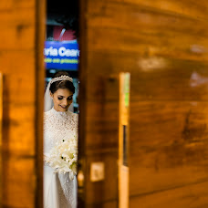 Wedding photographer Alessandro Soligon (soligonphotogra). Photo of 01.06.2018