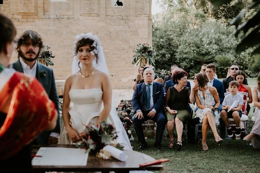 Wedding photographer Martina Botti (botti). Photo of 13.01.2020