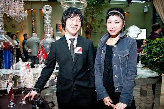 Photo: Seju Yang of Brushstroke