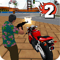 Vegas Crime Simulator 2 icon