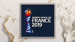FIFA Women's World Cup France 2019 Preview Show thumbnail