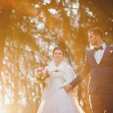 Wedding photographer Evgeniy Savrasov (eugene2015). Photo of 28.01.2016