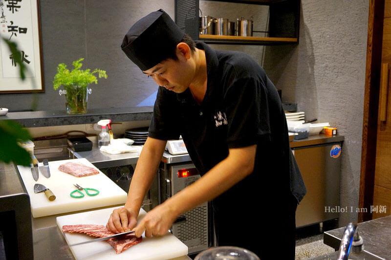 台中汕頭火鍋餐廳推薦,一葉知秋極致鍋物