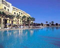 Visiter Hilton Malta