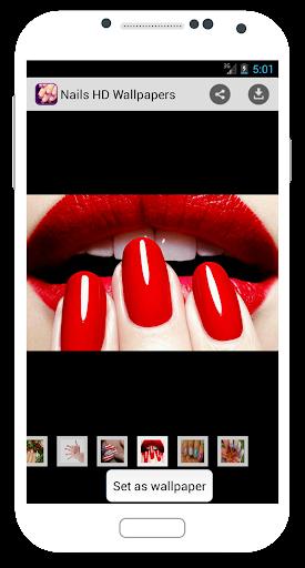 Nails HD Wallpapers