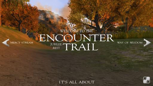 Jubilee Encounter Trail