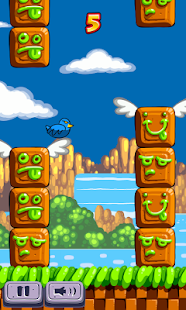 Pinchi Bird- screenshot thumbnail