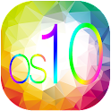 OS 10 Launcher for Iphone 7 icon
