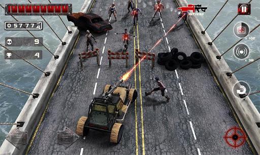 Zombie Squad screenshot 8