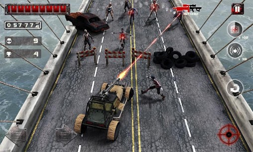 Zombie Squad Apk Latest Version Download For Android 8