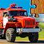 تحميل  Cars, Trucks, & Trains Jigsaw Puzzles Game 🏎️