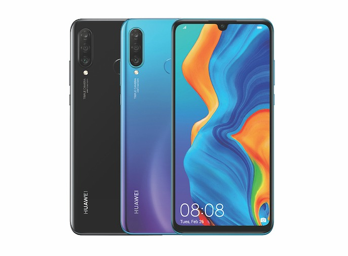 The mother of all comparisons: Huawei P30 Pro vs Samsung S10+