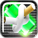 Сigarette Smoke Battery icon