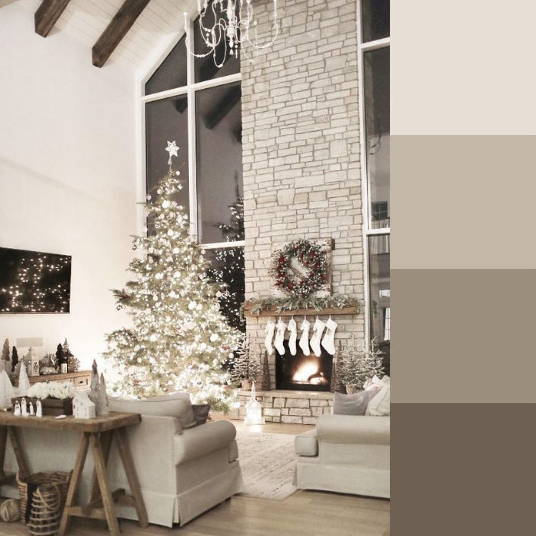 Layers of Neutrals