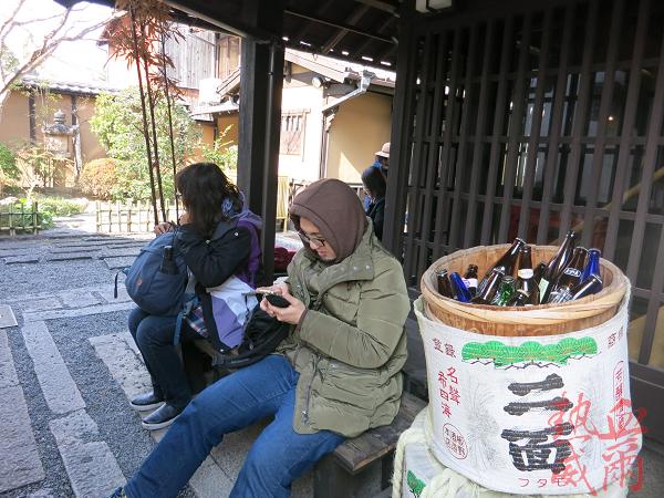 日本食記:藏びあ亭(500元炸雞定食)@ 倉敷美觀