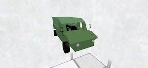 陸上自衛隊 高機動車 v1.0