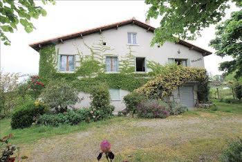 maison à Réans (32)