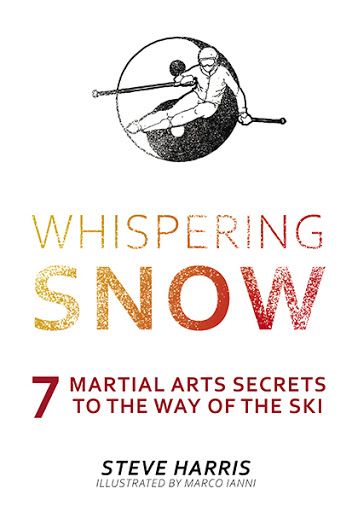 Whispering Snow cover