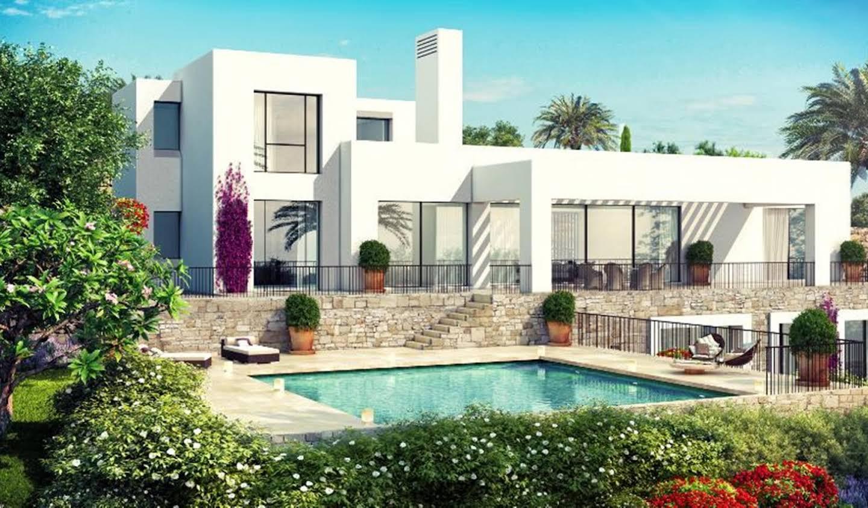 Maison avec piscine et terrasse Casares