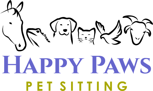 Happy Paws Pet Sitting