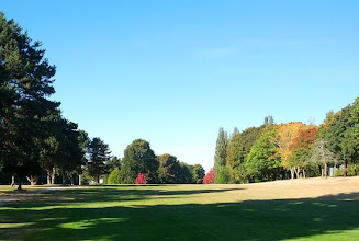 Photo: Jefferson Hole No. 17