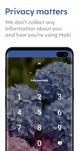Maki: Facebook and Messenger in one awesome app 4