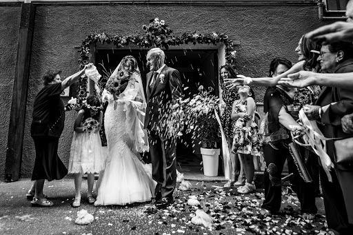 Wedding photographer Leonardo Scarriglia (leonardoscarrig). Photo of 11.12.2017