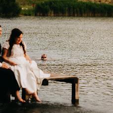 Wedding photographer Veres Izolda (izolda). Photo of 18.06.2018