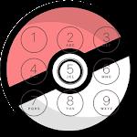Poke Screen Lock Icon