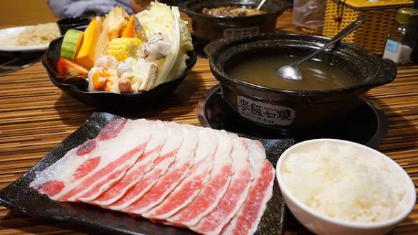 藤吉涮涮鍋-美味健康的無添加小火鍋 / 中西區小火鍋
